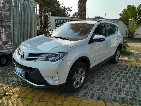 Toyota Rav4 2.0 4x2 15/15