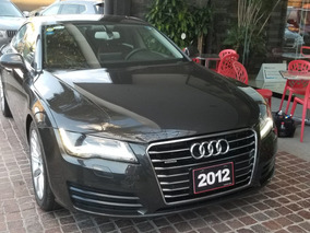 Audi A7 3.0 Luxury At 2012