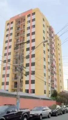 Apartamento Amplo Em Pirituba - Ap0676