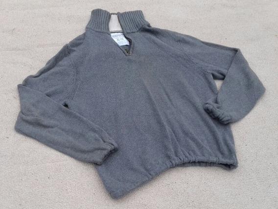 Suéter Aéropostale Remate (adidas, Nike, Puma)