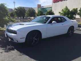 Dodge Challenger 3.7 3.6 Black Top At