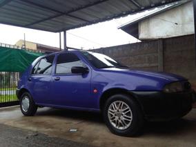 Ford Fiesta 1.3 Lx Nafta 1997