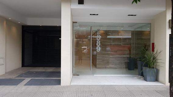 Monoambiente Centro Exclusivo A Estrenar- San Cristobal