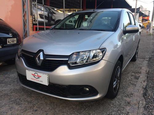 Renault Sandero 1.6 Expression Hi-power 5p 2015