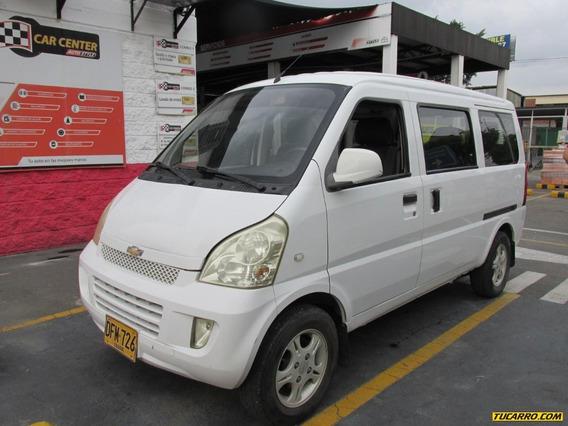 Chevrolet N300 Move
