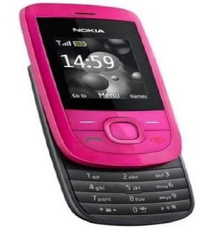 Celular Nokia 2220s (vivo)
