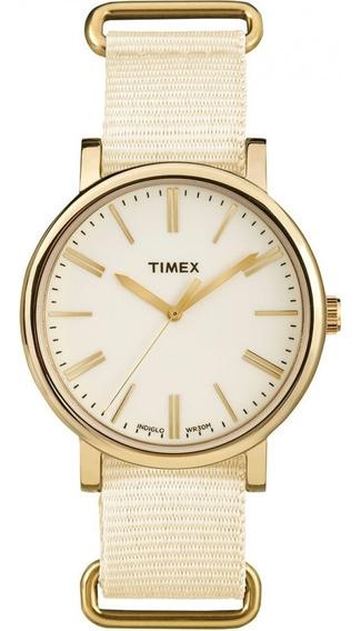 Relógio Feminino Timex Analógico Casual Tw2p88800ww/n