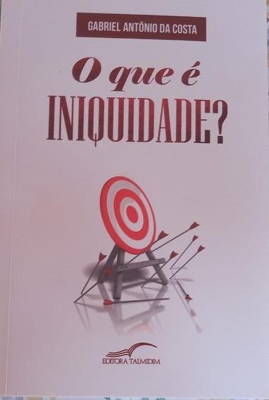 Livro Revista Escola Evangélico