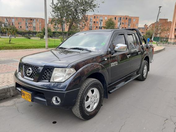 Nissan Navara Se 2.5 Diesel 4*4