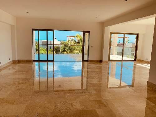 Departamento En Venta Dentro De Desarrollo Con Playa, Cancún
