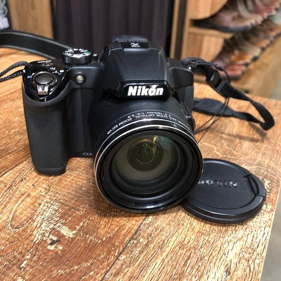 Camera Nikon Coolpix P510 Usada