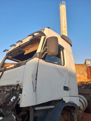 Imagem 1 de 5 de Volvo Globertrother 400