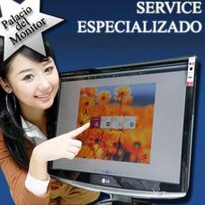 Service Reparación Tv/ Monitores Lcd/led - Next Electrónica