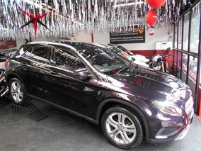 Mercedes Gla 200 Vision 1.6 Flex Troco Favorita Multimarcas