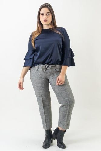 Pantalones Babuchas De Mujer Talles Grandes Y Especiales Mercado Libre