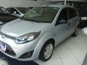 Ford Fiesta 1.0 Flex 2013 Completo, 65mil Km, Placa A, Novo