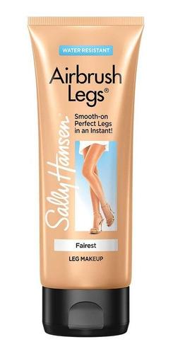 Imagen 1 de 1 de Airbrush Legs Sally Hansen Maquillaje P - mL a $624