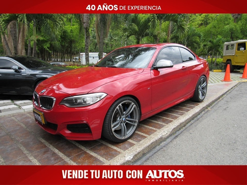 Bmw 240i M Performance Coupe At Sec Cc3000