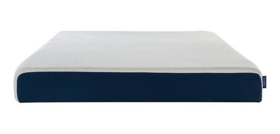 Colchón Luuna Blue Espumas Certificadas, Matrimonial