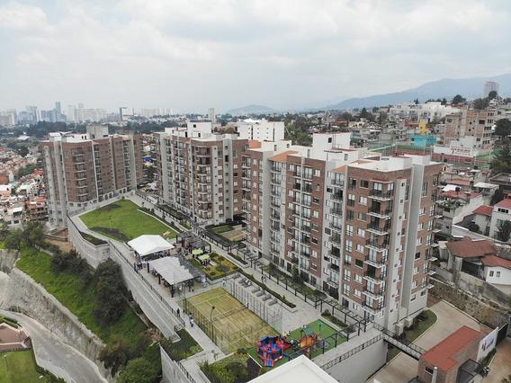 Desarrollo Park D´luxe