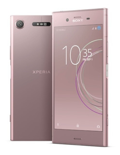 Sony Xperia Xz1 64 Gb Rosa-vênus 4 Gb Ram