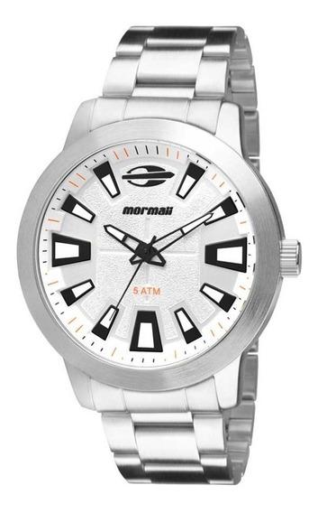 Relógio Mormaii Masculino Mo2035cz/3a - Nota Fiscal