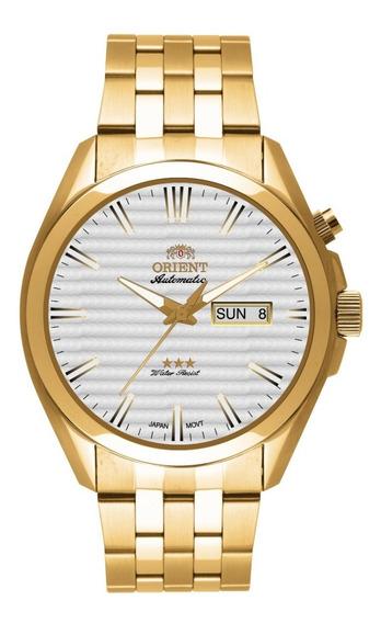 Relógio Orient Masculino Automático Sport C/nf 469gp041 S1kx