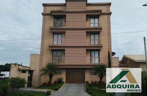 Apartamento Padrão Com 1 Quarto No Nob Park - 7049-v