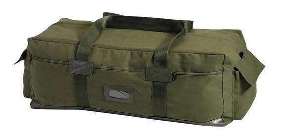 Tula Rothco Canvas Israeli Type Duffle Bag