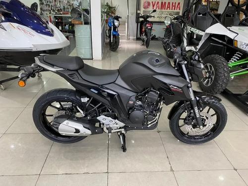 Yamaha Fz 25 0km Entrega Inmediata Tamburrino Motos