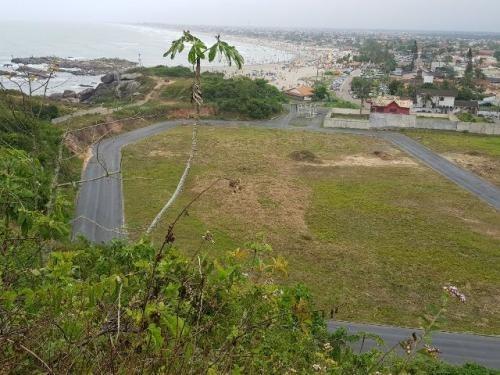 Imagem 1 de 3 de Terreno Lado Praia Em Condomínio Em Itanhaém/sp Ter026-pc