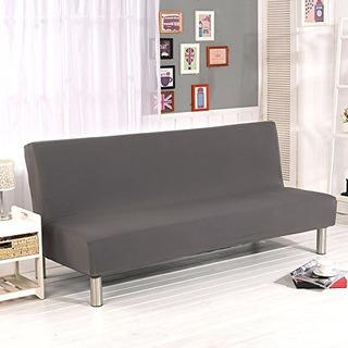 Aneil Funda De Cama Para Sofa Funda De Futon Color Solido Pl
