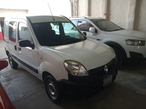Renault Kangoo Furgón 1.6 5 Puertas
