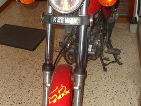 Keeway Owen Qj-150