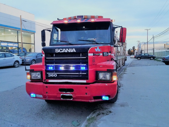 Scania 113h 360 6x2 Año 1994 **oportunidad**