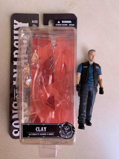 Figura Sons Of Anarchy Clay