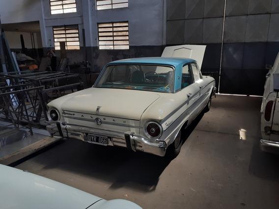 Ford Falcon Deluxe 65