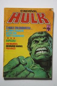Pacote O Incrível Hulk 36 Hq