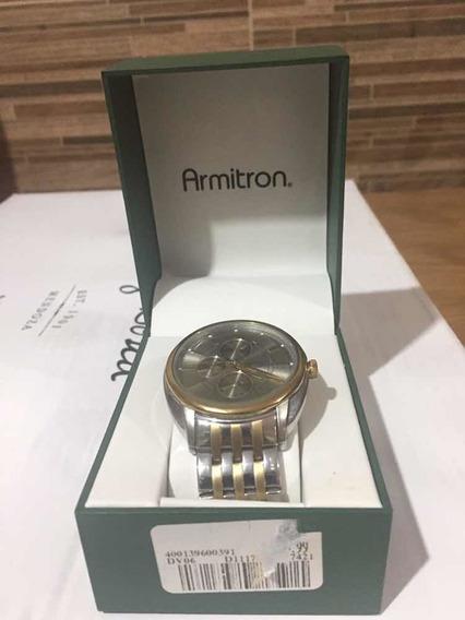 Relógio Armitron Inox