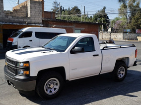 Chevrolet Silverado 2500 At A/ac Dh