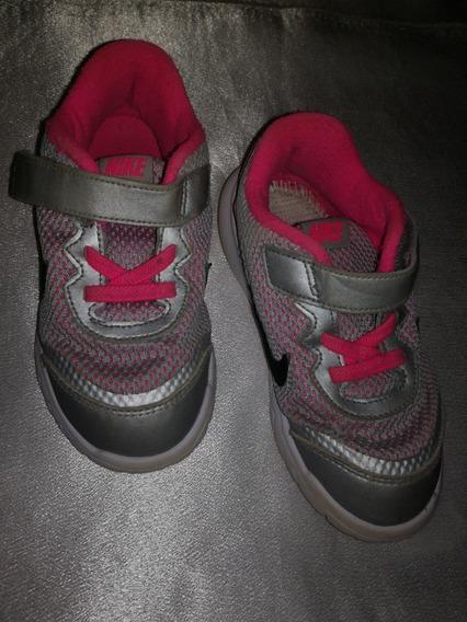 Zapatillas Nena Original Nike 26