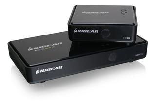 Kit Inalámbrico Digital Full Hd 1080p Gw3dhdkit Iogear