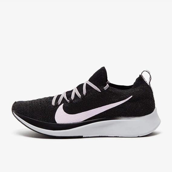 Tênis Nike Zoom Fly Flyknit Feminino