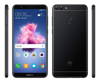 Smartphone Huawei P Smart, 5.65 1080x2160, Android 8.0, Lte