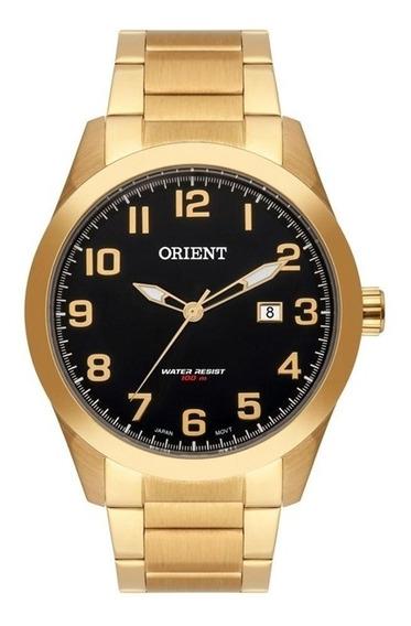 Relógio Orient Mgss1180 P2kx
