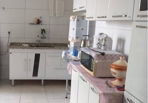 Imagem 1 de 6 de Casa A Venda No Jardins Das Oliveiras! - Ca1730