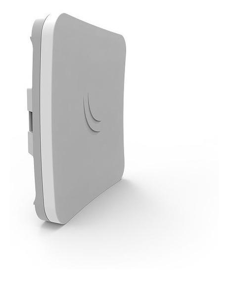 Mikrotik Sxt Sq Lite5 Cpe Cliente Ptp 16dbi 5.8ghz Level 3
