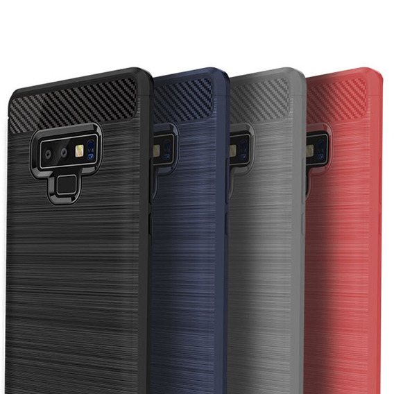 Caso Telefone Móvel Para Samsung Nota 9 Proteger Cobertura D