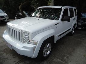Jeep Cherokee Cherokee Sport 3.7 4x4 Gasolina Automatico