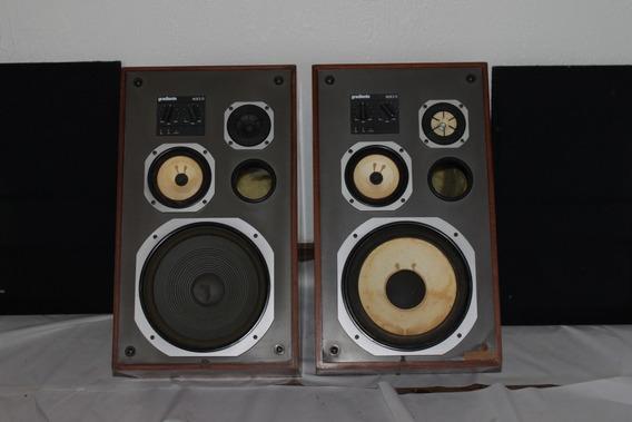 Grtadiente Master 78 (caixa Acustica, Home, Vintage)